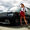 2012 Range Rover HSE Autobiography Edition