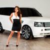 2008 Range Rover Sport
