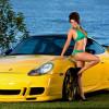 2003 Porsche Carrera