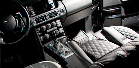 Custom Interior Work