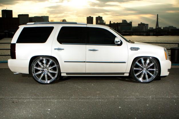 2012 Cadillac Escalade Platinum Edition Exotic Amp Luxury