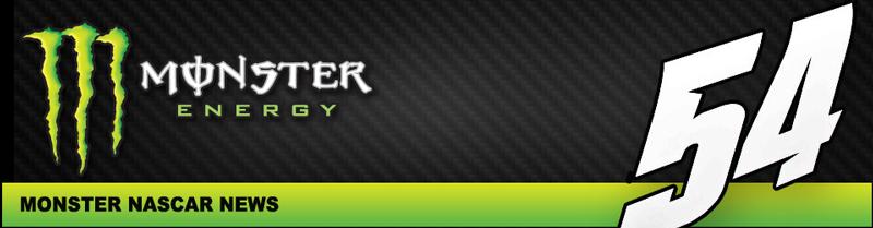 Kyle Busch Press-Release Header