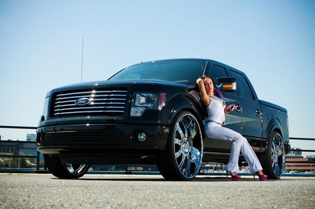 2012 harley davidson f150 on 30 s exotic luxury vehicles by elite rides. Black Bedroom Furniture Sets. Home Design Ideas