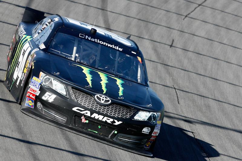 2012 NASCAR Chicago